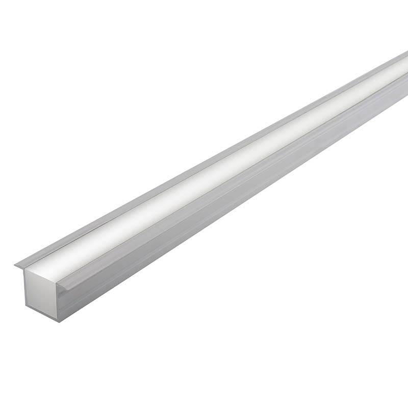 Foco lineal sumergible BAR LED, 12W, 1000mm, RGB, RGB